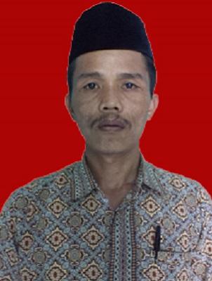 Ma'sum Abdul Gani, S.PdI