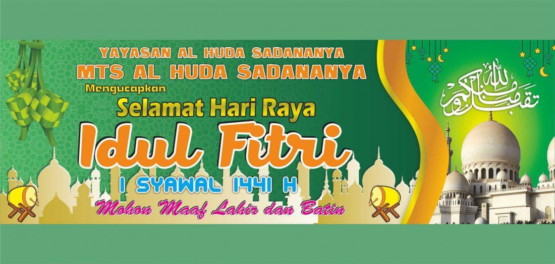 Idul Fitri 1441 H