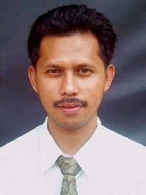 Ili Solihudin, S.Ag