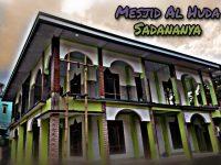 Masjid Al-Huda Sadananya